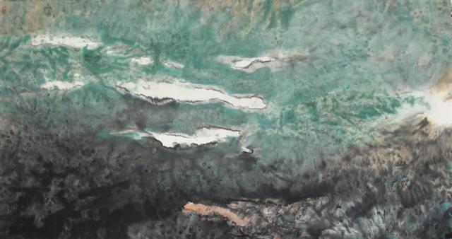 , 'Mirage 幻境 ,' 2005, Galerie du Monde