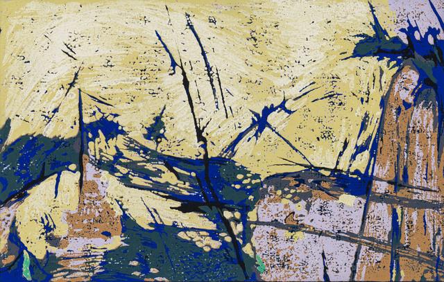 Chen Li, 'The Song of Rain and Fog II', 2002, Katrine Levin Galleries