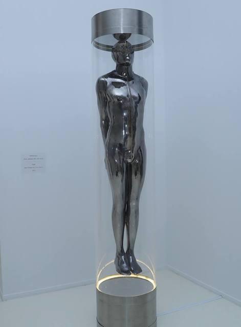 , 'Le Fusible,' 2012, Mark Hachem Gallery