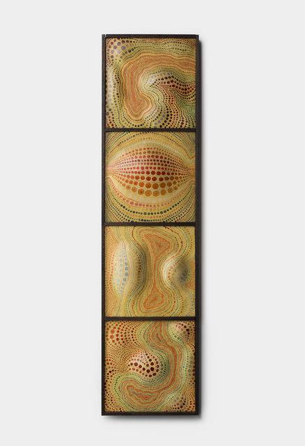 , 'WORK63-13,' 1963, Anne Mosseri-Marlio Galerie