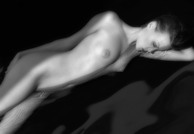 , 'Nude Study #1137,' 1999, Lawrence Fine Art