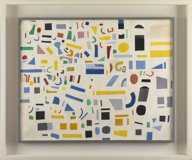 , 'Composition,' 1966, Whitford Fine Art