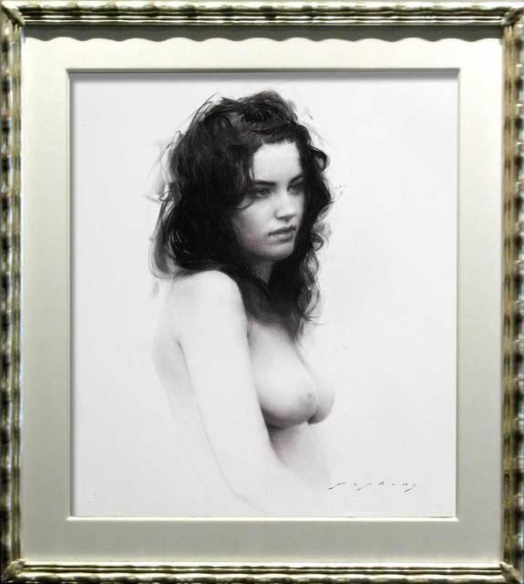 , 'Marie-Fleur,' 2015, ARCADIA CONTEMPORARY