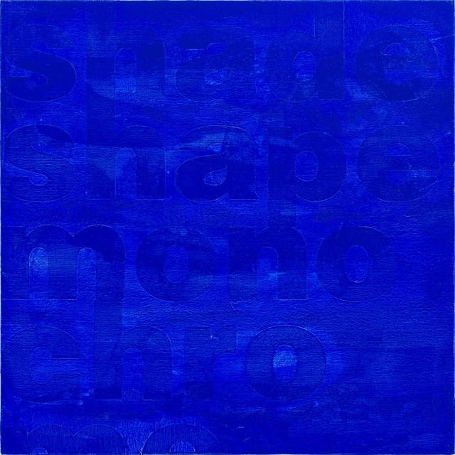 , 'Untitled (HZ 2014-080),' 2014, Galería Juana de Aizpuru