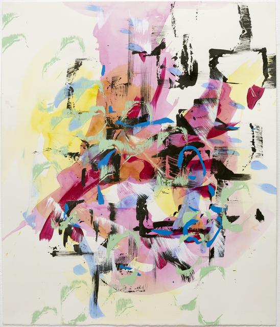 Andrea Joki, 'Untitled #11', 2016, The Bonfoey Gallery