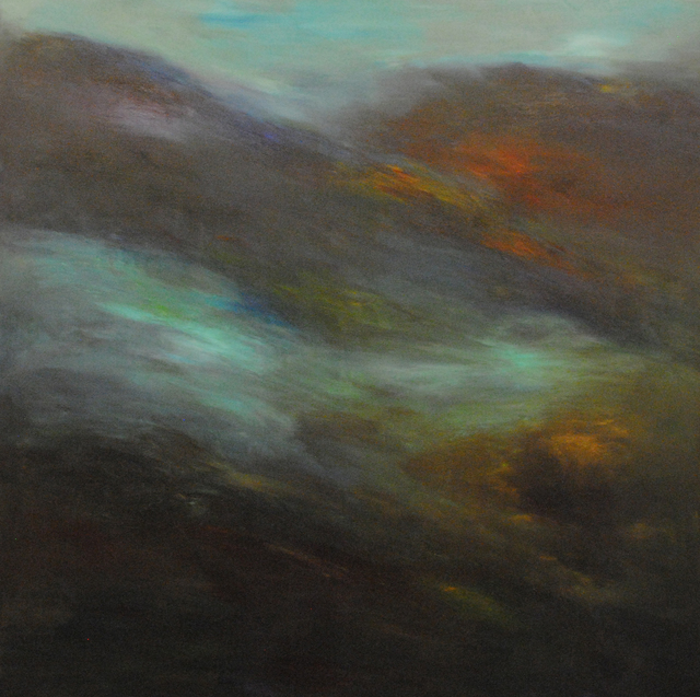 MD Tokon, 'Myth, Mountain & Sky 2', 2013, Isabella Garrucho Fine Art