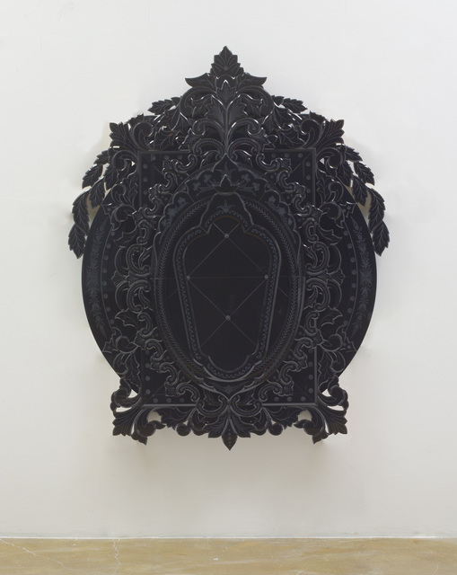, 'I Saw Othello's Visage In His Mind,' 2013, Pace Gallery