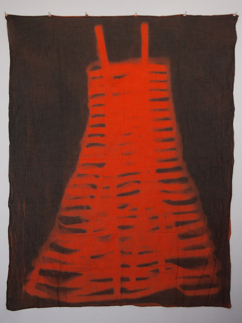 , 'Film Dress (Blueprint),' , ANCA POTERASU