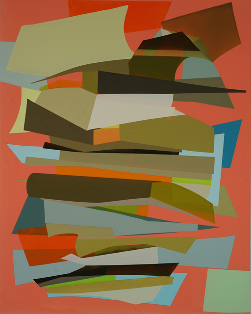 , 'Summerland,' 2015, Winston Wächter Fine Art