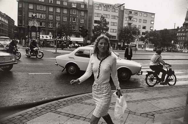 , 'Copenhagen, Denmark,' ca. 1967, Pace/MacGill Gallery