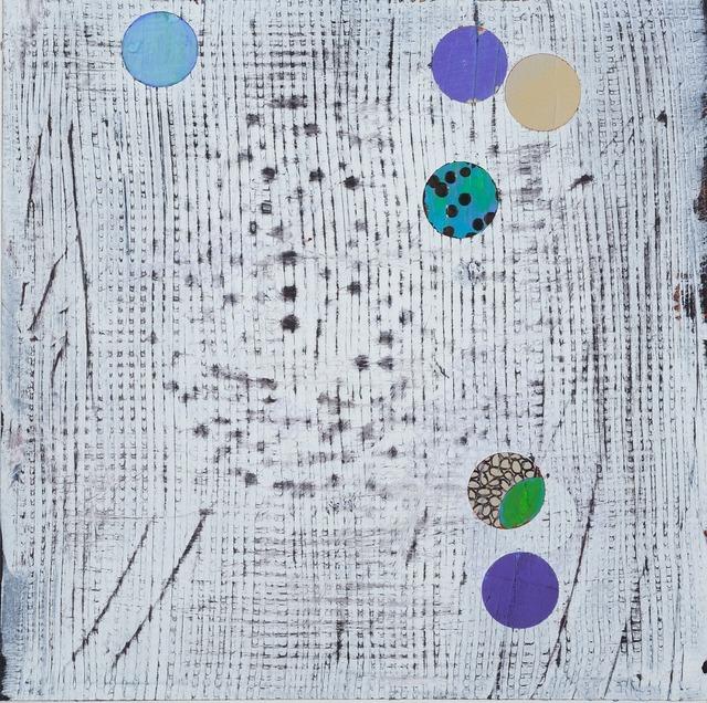 , 'Intertwined #8,' 2014, Susan Eley Fine Art