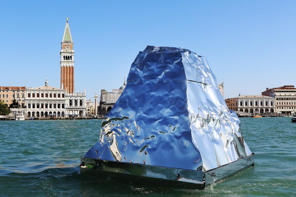Iceberg (Venice Biennale 2015)