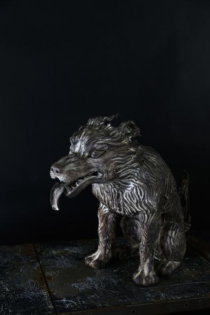 , 'Okami ( Wolf ),' 2014, Ippodo Gallery