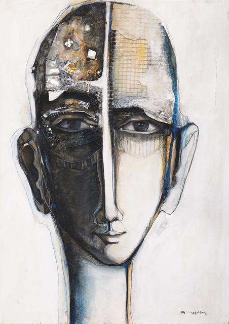 Raffi YEDALIAN, 'Clouded Minds', 2016, Artscoops