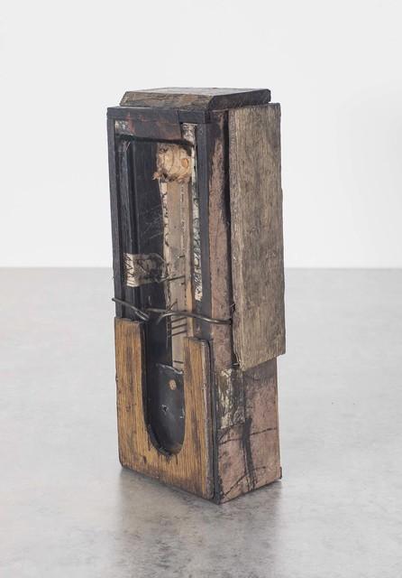 , 'Untitled,' 1986, Michael Rosenfeld Gallery