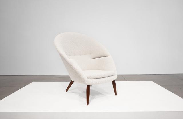 , ''MS-9' Armchair,' 1950-1959, Peter Blake Gallery