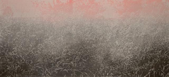, 'Wild Oats 2,' 2017, K. Imperial Fine Art