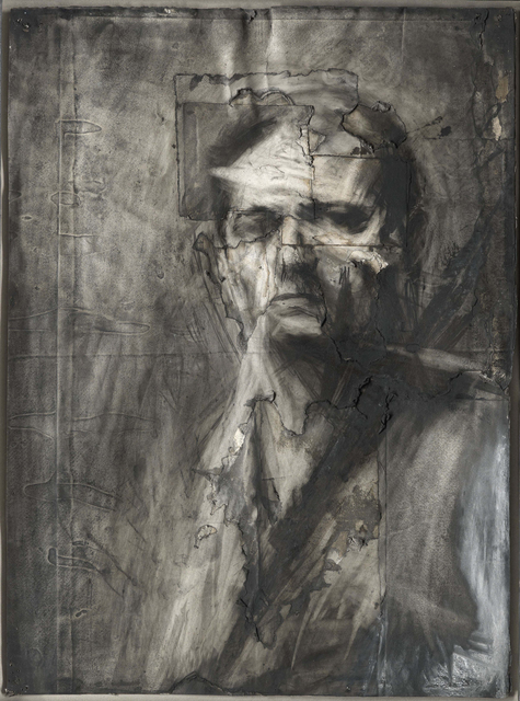, 'Self-Portrait, 1958,' 1958, J. Paul Getty Museum
