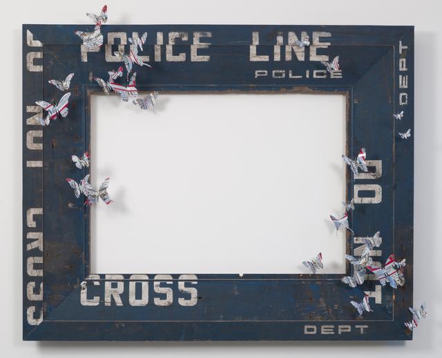 , 'Landscape,' 2011, Jonathan Ferrara Gallery