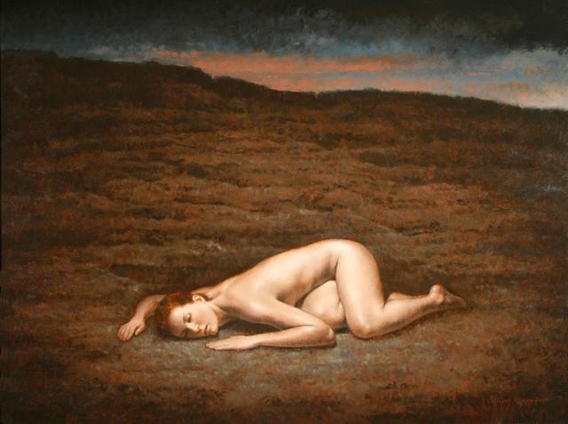 , 'The Devil's Heartbeat,' 2008, IX Gallery
