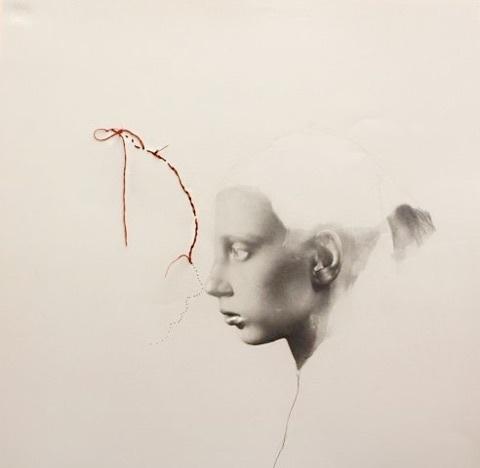 , 'El otro lado del tapiz II,' 2015, Artemisa Gallery