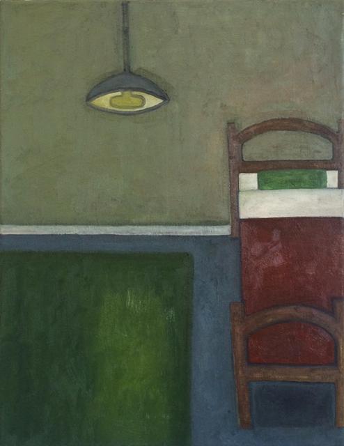 , 'Sogni d'Oro,' 2016, Galerie Ariane C-Y