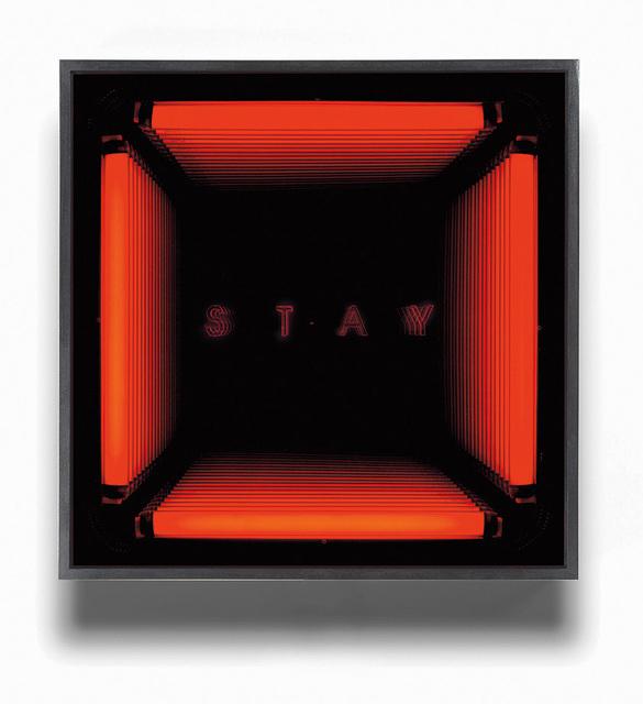 Iván Navarro, 'Stay', 2005, Phillips