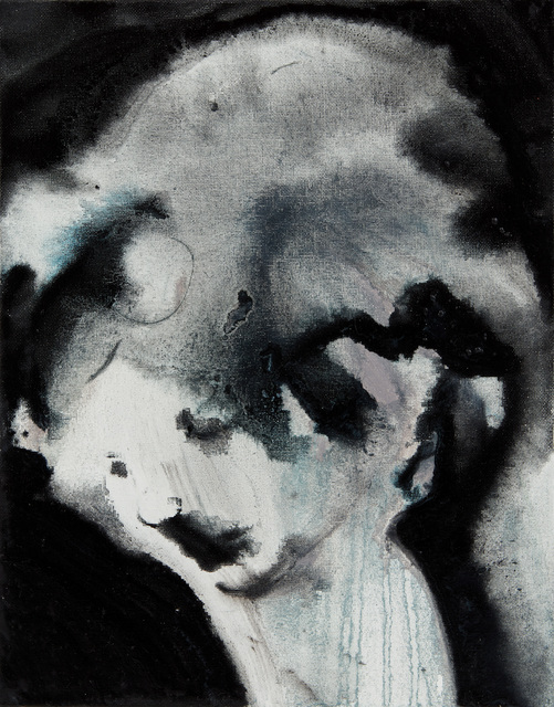 , 'Eve Study,' 2016, Galerie Kandlhofer