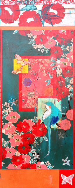 Kathe Fraga, 'Beautiful Dream II', 2015, 530 Burns Gallery