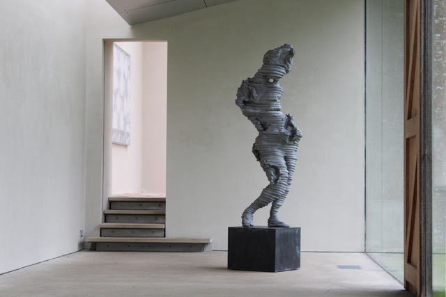 , 'Slave,' 2017, New Art Centre