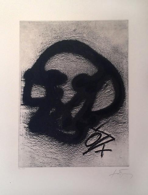 , 'Equation III (Ed. 15 of 50) ,' 1987, Han Art