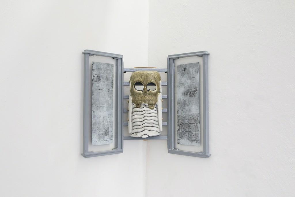 Thomas Jeppe, 'Arena (1)', 2016