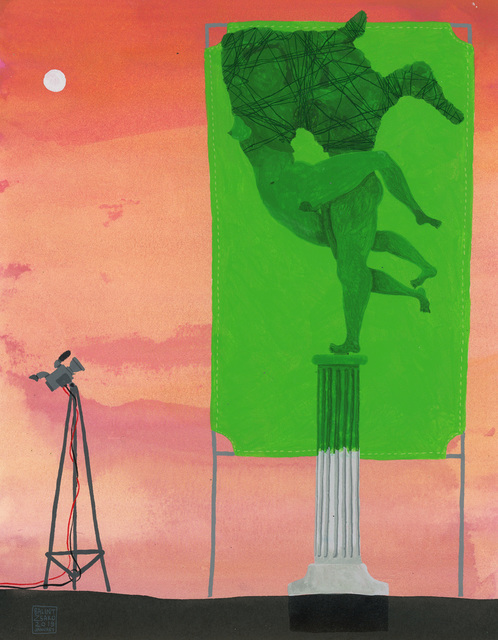 Balint Zsako, 'Untitled', 2019, Jason McCoy Gallery