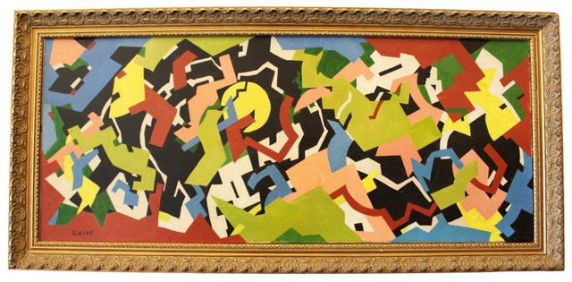 , 'Untitled,' ca. 1948, Frederick Holmes and Company