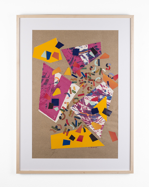 , 'Scattered Patches I,' ca. 2000, SMAC