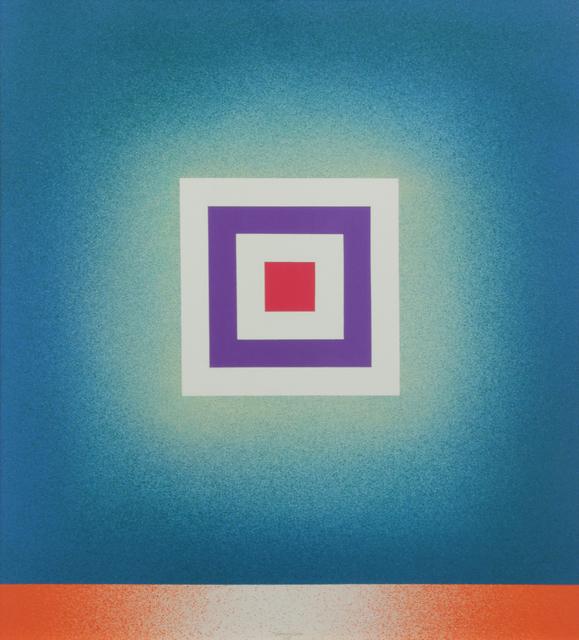 , 'Polymer No. 26,' 1974, Addison Rowe Gallery
