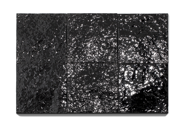 , 'Untitled (Black Earth Series),' 1978, Kayne Griffin Corcoran