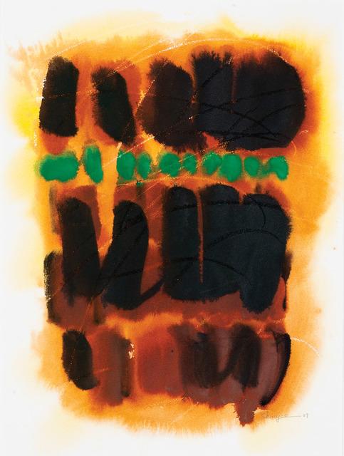 Chinyee 青意, 'Roots', 2009, Alisan Fine Arts