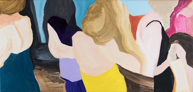 , 'Dancing,' 2017, OSME Gallery