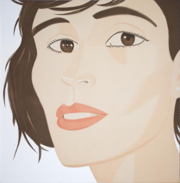 Alex Katz, 'Vivien', 1994, Betsy Senior Fine Art