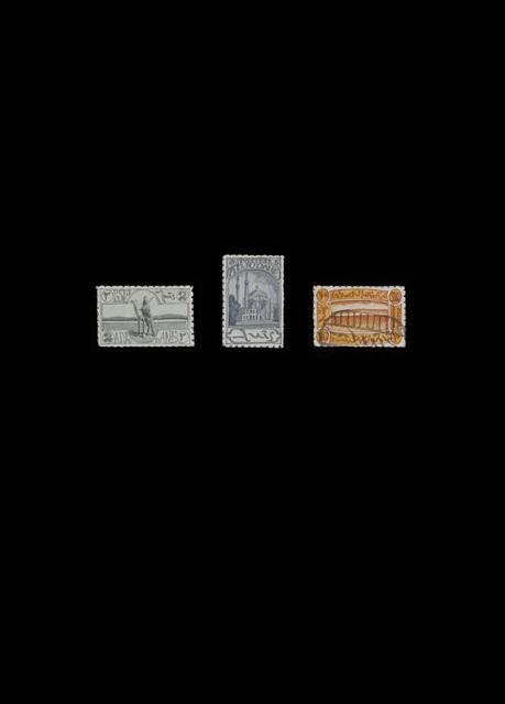 , 'Adjudane. 1922. Pictorals.,' 1972, Tibor de Nagy
