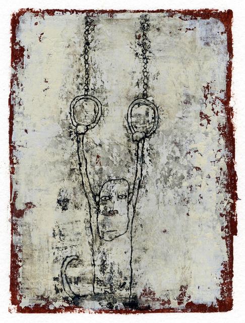 , 'Monkey Rings,' 2016, Clark Gallery