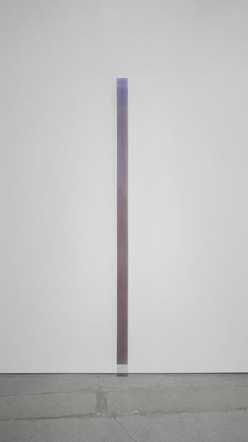 , 'Rothko - Red, Blue,' 2014, Peter Blake Gallery