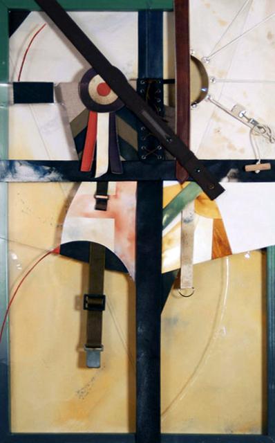 , 'WWI Corset,' 2006-2007, Modern West Fine Art