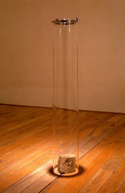 , 'Apriti cielo,' 1998, Vistamare