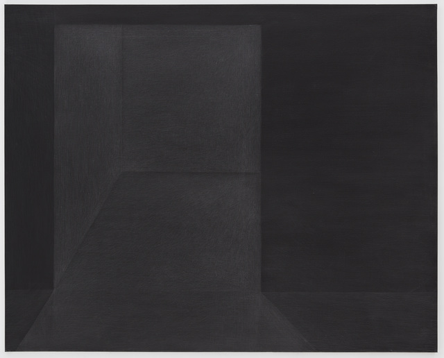, 'sans titre,' 2017, Galerie Maria Lund