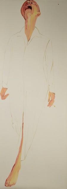 , 'Singing while walking,' 2008, Arario Gallery