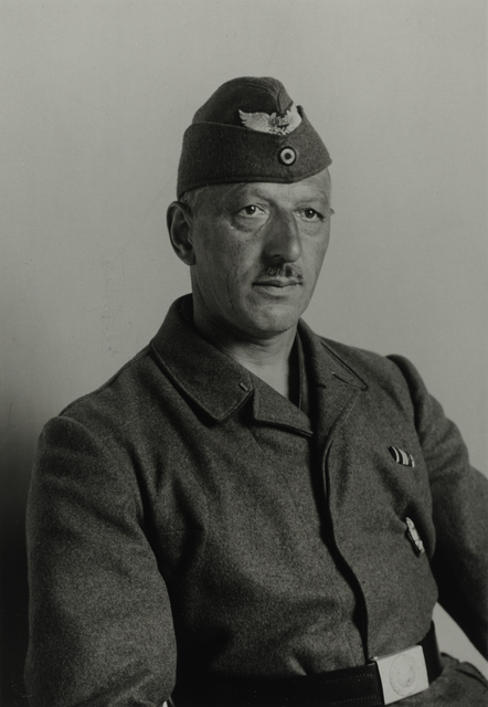 , 'National Socialist, c. 1938,' , Galerie Julian Sander