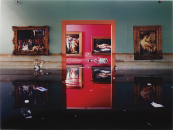 David LaChapelle, 'Museum,' 2007, Phillips: 20th Century and Contemporary Art Day Sale (February 2017)
