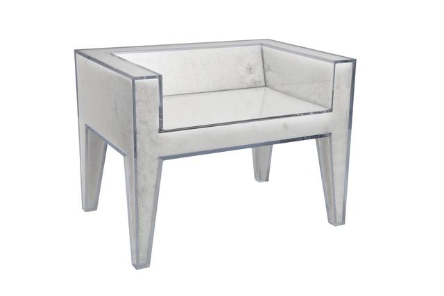 Benjamin Rollins Caldwell, 'Impractically Comfortable Lounge Chair', 2010, Avant Gallery
